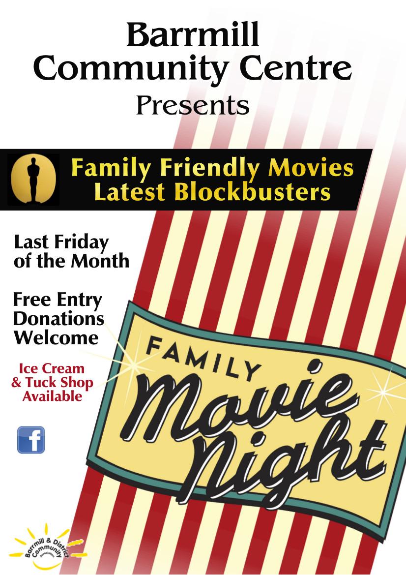 Family Film Show